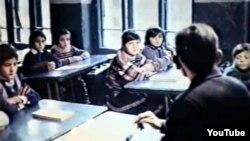 Udi məktəbi -- 1993