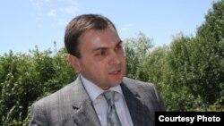Заместитель полномочного представителя президента Южной Осетии по постконфликтному урегулированию, руководитель югоосетинской делегации в формате МПРИ Хох Гаглойты