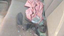 ضرب و شتم خبرنگار رادیوفردا در منطقه اقلیم کردستان عراق
