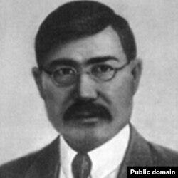 Халел Досмухамед уулу.