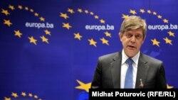 Lars-Gunnar Wigemark: Prisutan zastoj u reformama