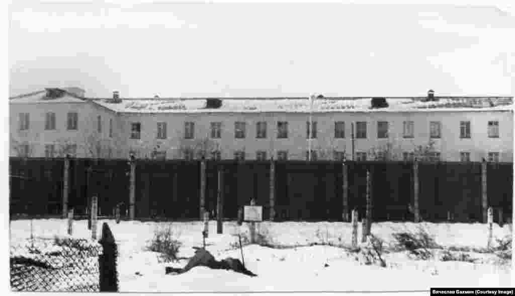 Талгарская специальная психиатрическая больница