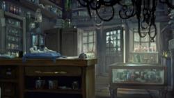 Һарри Поттер һәм фәлсәфә ташы (отрывок)