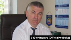 Сергей Астанкин