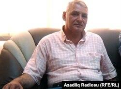 Əli Abbasov