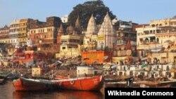 بنارس، مقدسترین شهر هندوها، در آخرین روز انتخابات مرکز داغترین رقابت است