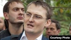 Адвокат Михаил Беньяш