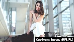 Марина Симеонова