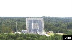 Новітні російські радарні системи