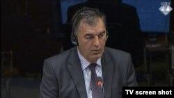 Slobodan Radulj u sudnici 13. svibnja 2015