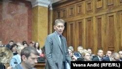 Martinović kaže da su za njega i poslanike vladajuće većine trenutno veći problem presude za državni udar koje je Crna Gora izrekla državljanima Srbije