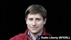 Уполномоченный по правам студентов в РФ Артем Хромов