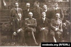 Народны Сакратарыят БНР