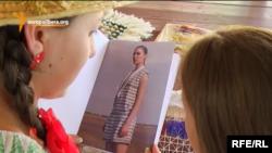 Broderii din Moldova pentru celebre case de modă