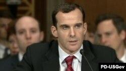 برت مک گیورک (Brett McGurk) فرستادهء خاص بارک اوباما در ایتلاف ضد داعش