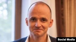 Олександр Лінчевський у Рахунковій палаті: Це рак. Вони всі помруть. Вони всі помруть без варіантів