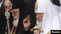 РПЦ и ГПЦ намерены совместными усилиями урегулировать «церковный раскол» в Абхазии