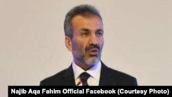 Наджиб Фахим