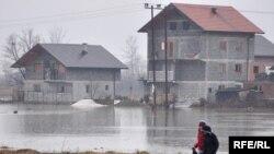 U pojedinim općinama i dalje je na snazi stanje elementarne nepogode
