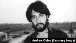 Хамдам Закиров. 1980-е годы. Фото Андрея Кислова