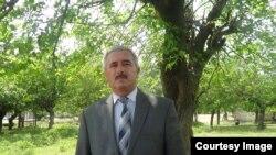 Məmmədağa Eynullayev