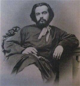 Михайло Старицький – український прозаїк, поет, драматург, театральний і культурний діяч