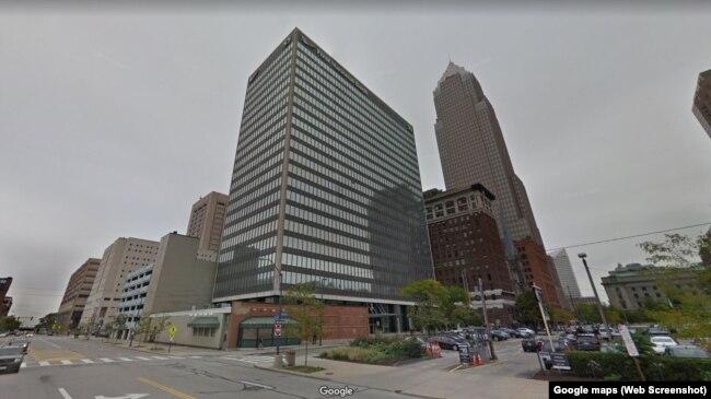 55 Public Square Building (Клівленд, Огайо, США)
