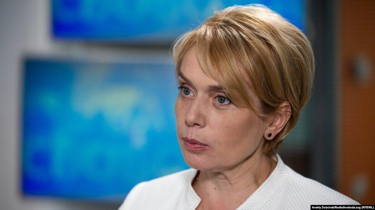 В МОН не знают, кто и почему добился открытия производства в отношении Гриневич