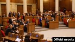 Belarus - Parliament of Belarus, Official Photo