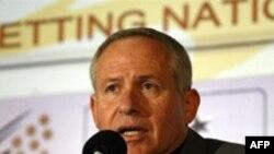 آوی ديچر از گزارش اخير سازمان های اطلاعاتی آمريکا انتقاد کرد.