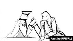 Гүзәл Гарипова иллюстрациясе