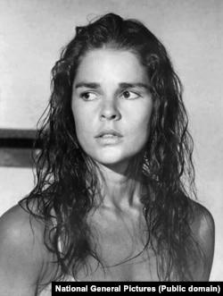 Эли Макгроу. 1972