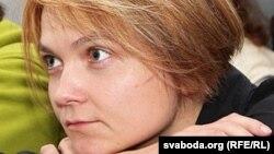 Аляксандра Дынько