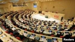 Комитеты одобрили все кандидатуры. Далее обновленный состав правительства будет рассматриваться на пленарной сессии парламента