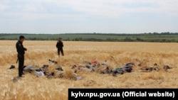 Затримані 26 червня 2017 року в селі Бережинка на Кіровоградщині