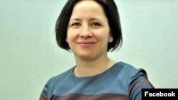 Stela Bivol, directoarea Centrului pentru politici și analize în sănătate