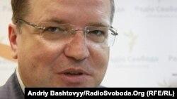 Олексій Плотніков, доктор економічних наук