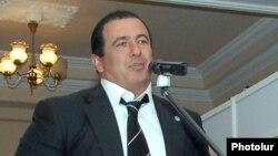 ԲՀԿ առաջնորդ Գագիկ Ծառուկյան