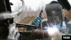 Строительство первой очереди ВСТО началось в конце апреля