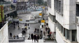 """""""Заземи го скопскиот плоштад!"""" е мотото на протестите во Скопје"""