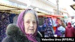 Oameni și locuri la Florești