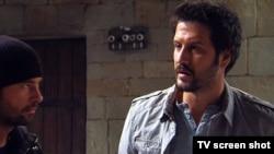 U hrvatskoj tv seriji 'Larin izbor' bilo je angažovano i dosta glumaca iz Srbije