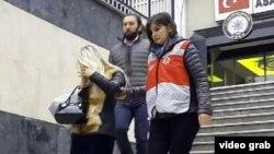 Турецкая полиция задержала преступную группу, принуждавшую узбекских женщин к занятию проституцией.