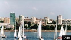Саммит Самаре к лицу: капитальной реконструкции подвергся речной порт, от причалов которого журналистов и гостей саммита будут доставлять в «Волжский утес»