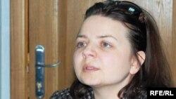 Mariana Ianachevici