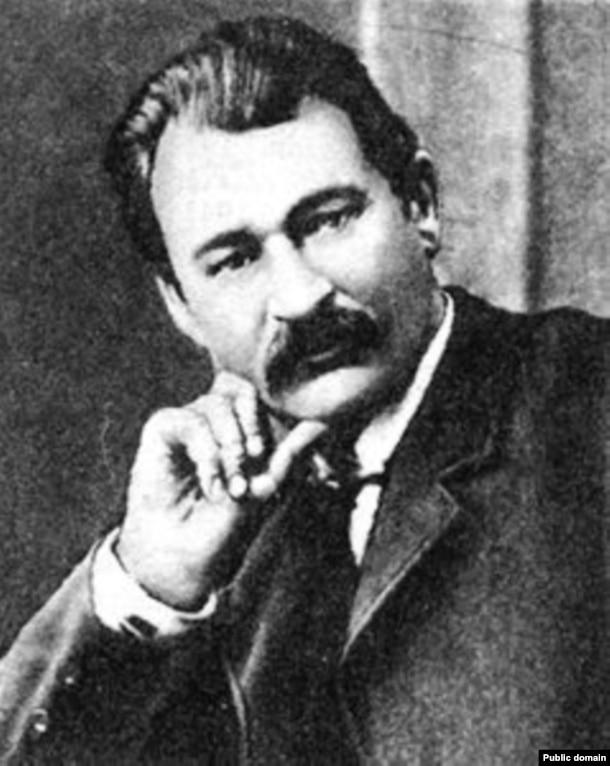 Адам Багдановіч