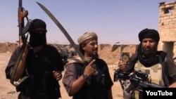 Militanti Islamske države
