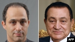 Were the economic reforms pursued by Gamal Mubarak one of the causes of the collapse of the regime of his father, Egyptian President Hosni Mubarak?