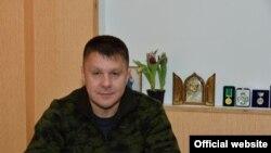 Валерій Гриневич