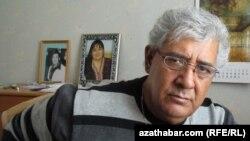Şiraly Nurmyrat